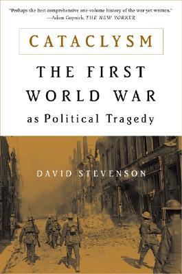 Cataclysm By Stevenson, David
